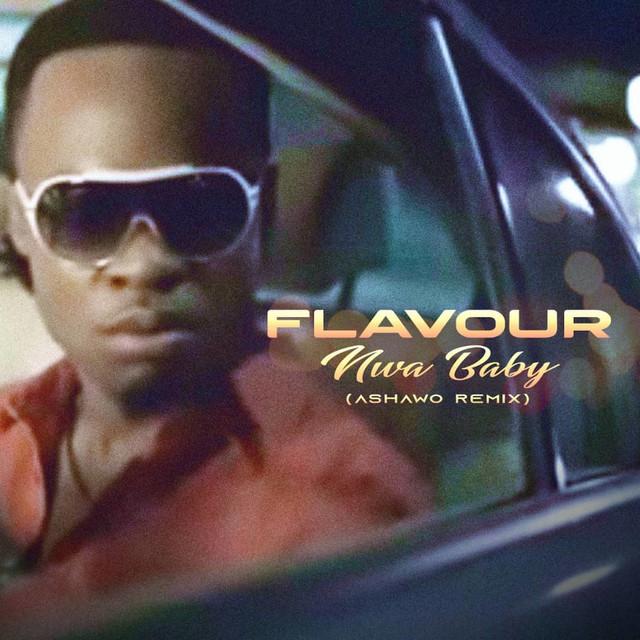 Nwa Baby - Ashawo Remix
