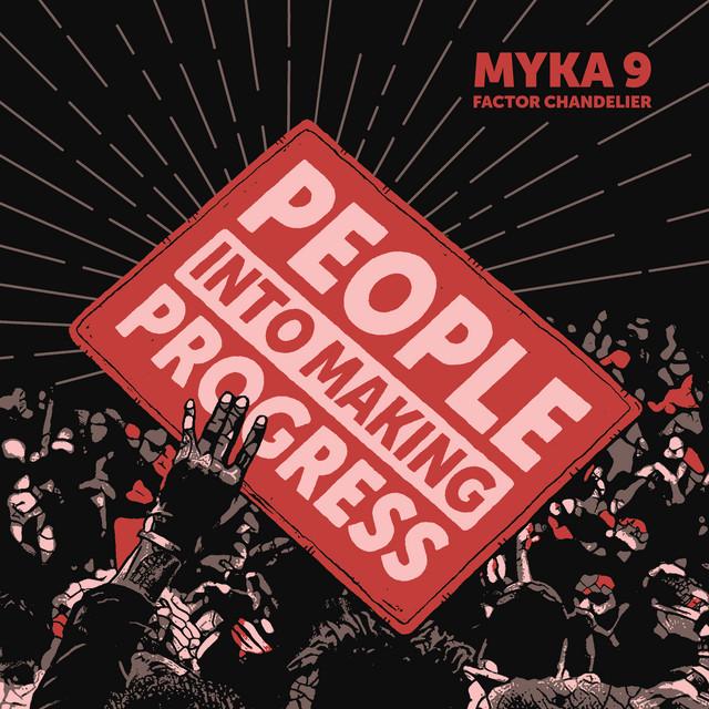 People into Making Progress