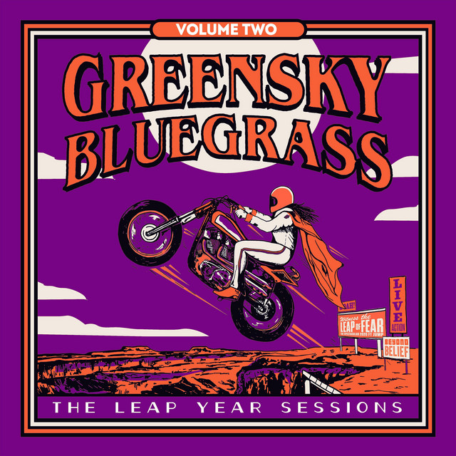 The Leap Year Sessions: Volume Two