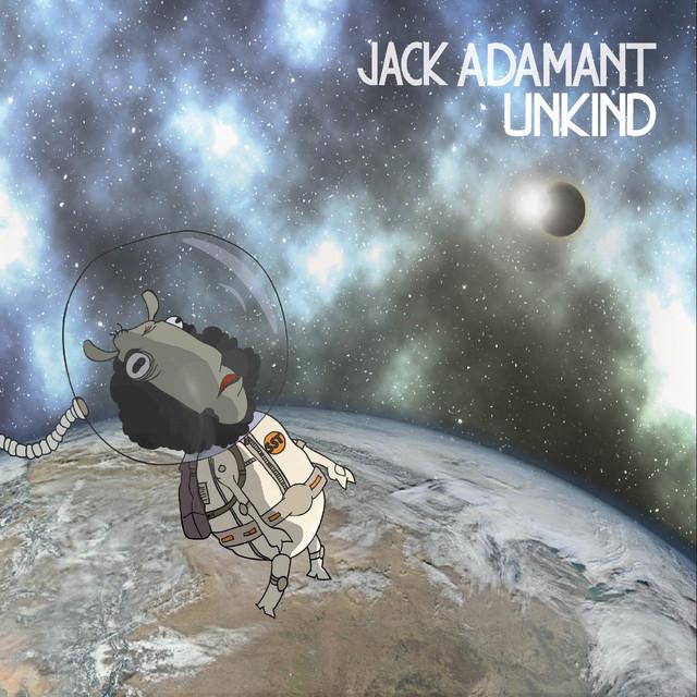 Jack Adamant