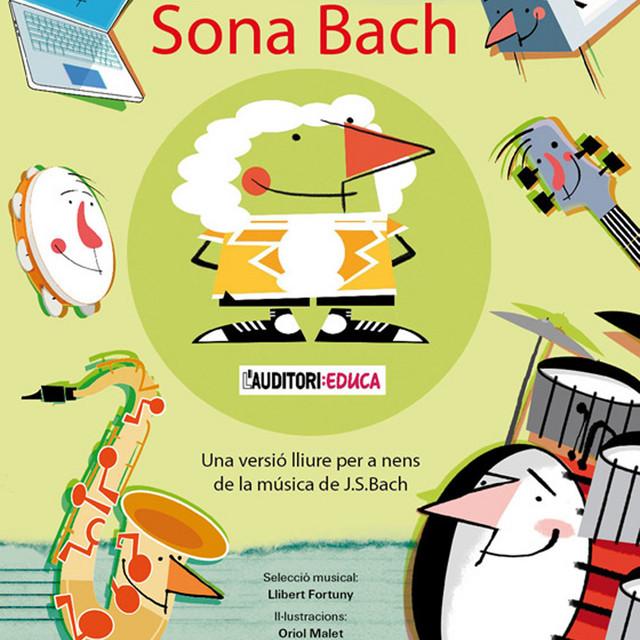 Sona Bach