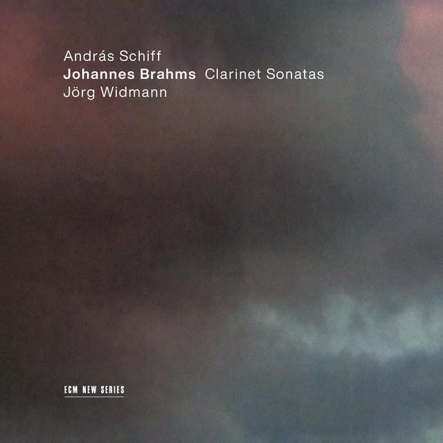 Johannes Brahms: Clarinet Sonatas