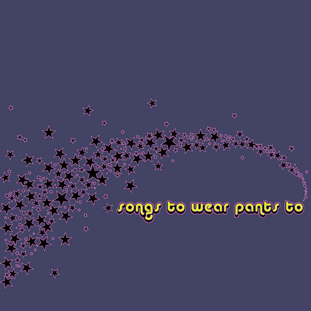 Sweat Pants by Songs To Wear Pants To