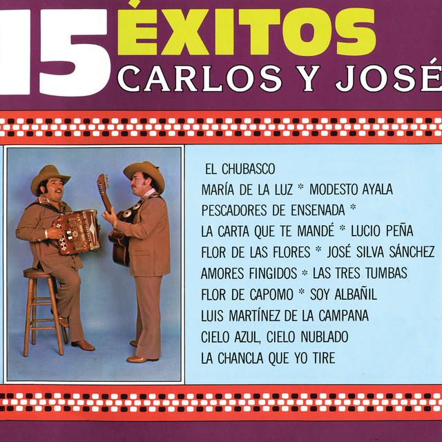 El Chubasco cover