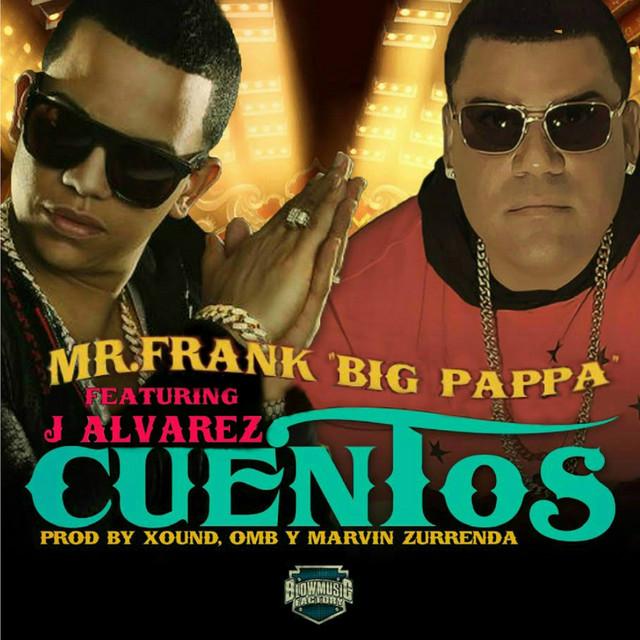Cuentos (feat. J Alvarez)