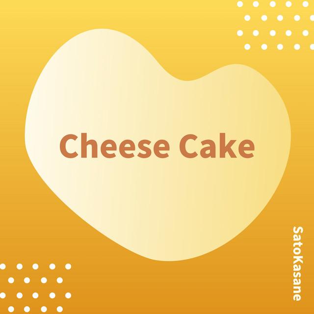 Cheese Cakeのサムネイル
