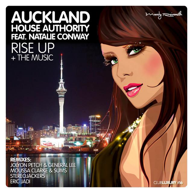 The Auckland House Authority