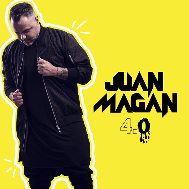 Juan Magán & Shermanology - 4.0