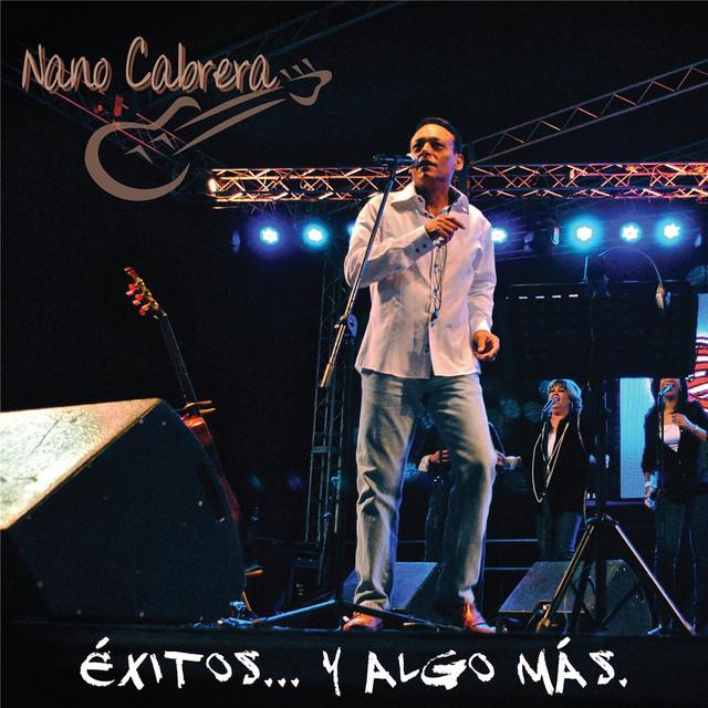 Nano Cabrera