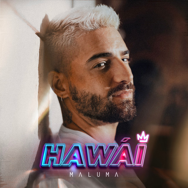 Hawái cover art