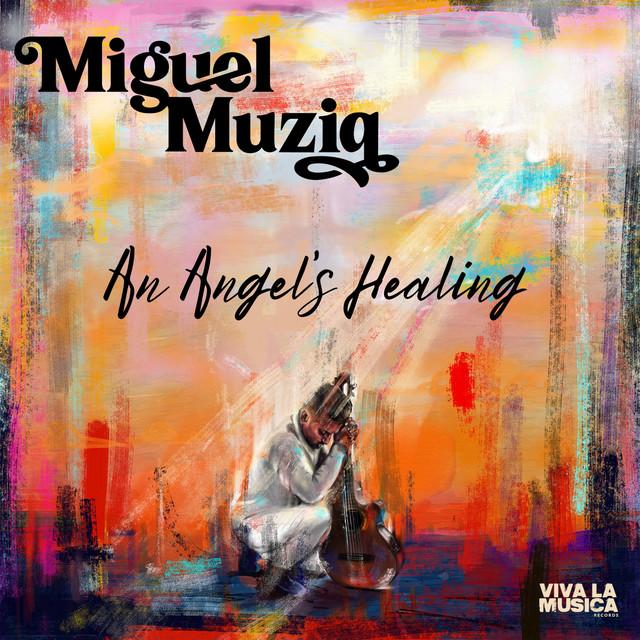 An Angel's Healing