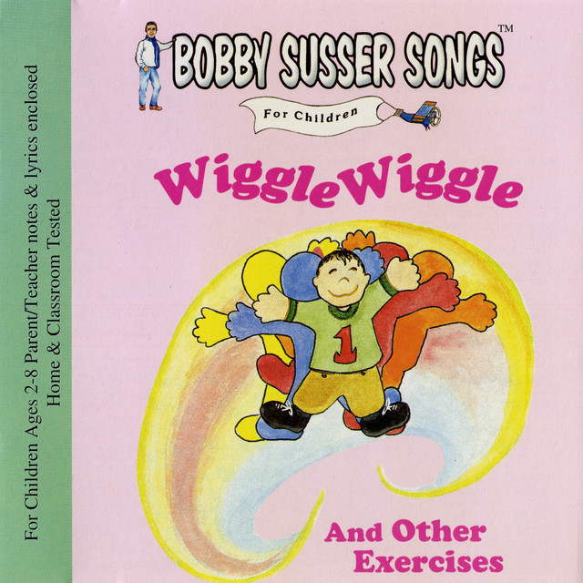 The Bobby Susser Singers