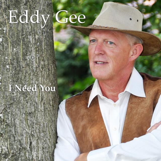 Eddy Gee