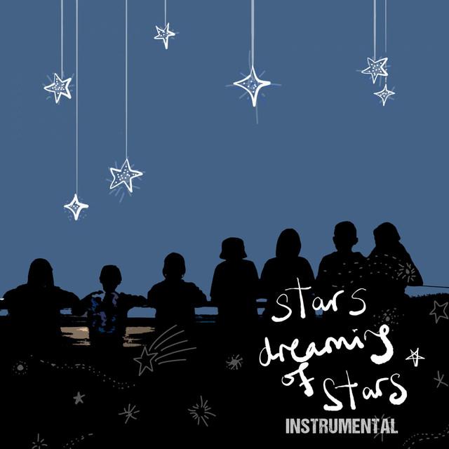 Stars Dreaming of Stars (Instrumental) by Claudia Robin Gunn