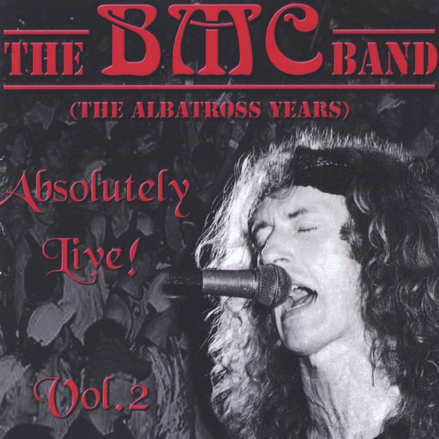 Absolutely Live Vol. 2 (European Import)