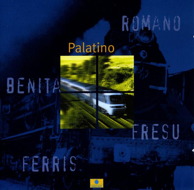 Palatino Image