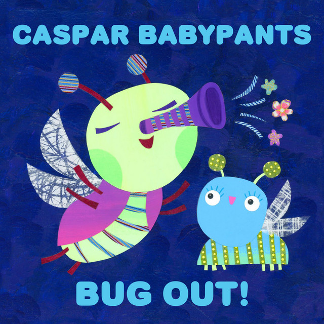 Termite by Caspar Babypants
