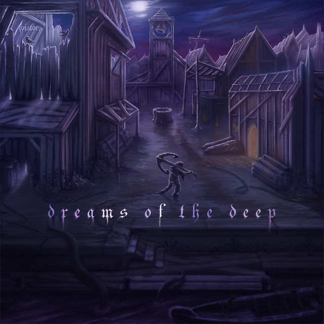 Dreams of the Deep