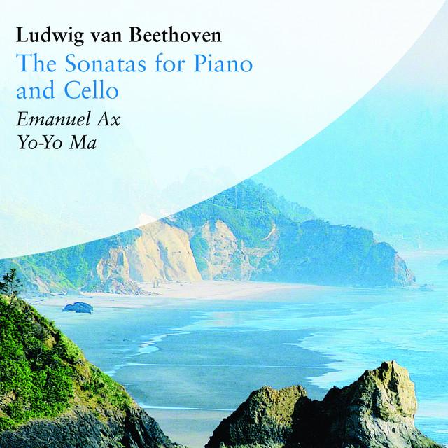 Beethoven: The Sonatas for Piano & Cello