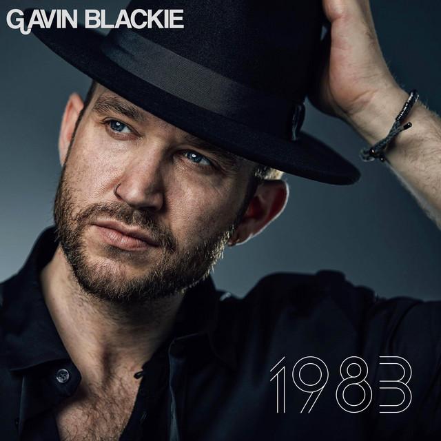 Gavin Blackie