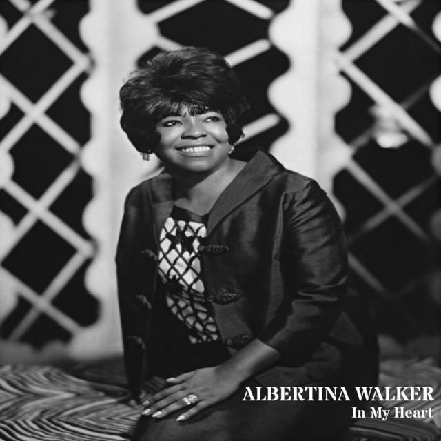 Albertina Walker - In My Heart
