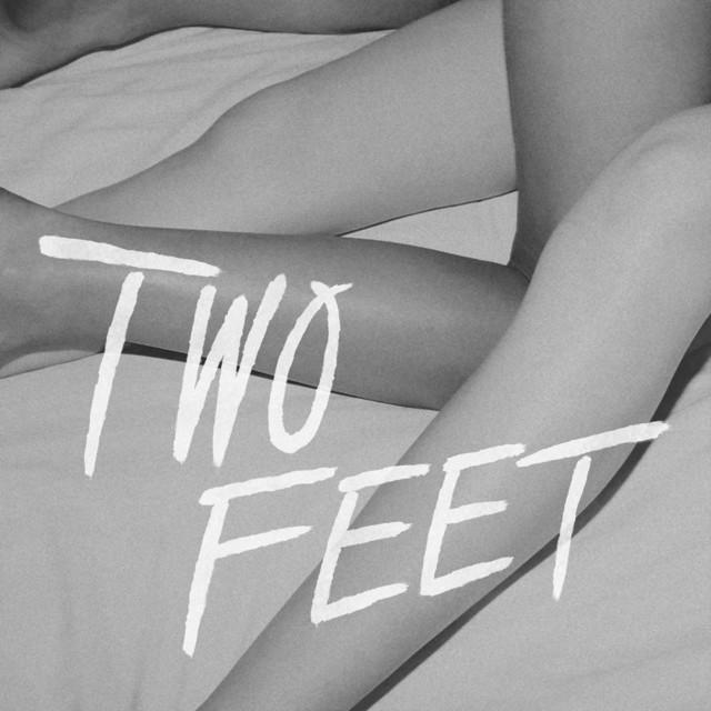 Two Feet album cover