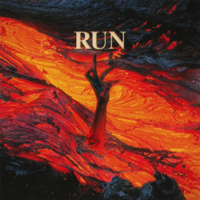 Joji - Run cover