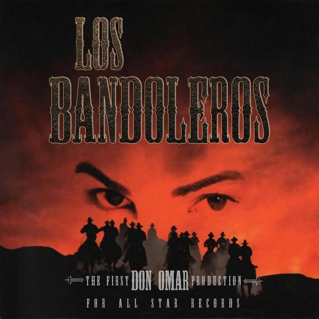 Los Bandoleros - Bandoleros