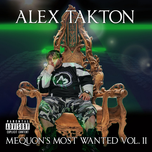 Mequon's Most Wanted Vol. 2
