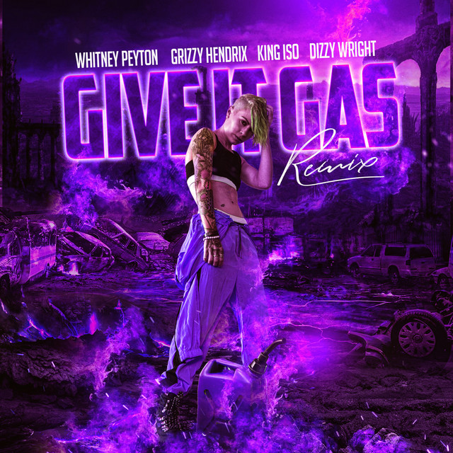 Give It Gas (Remix)