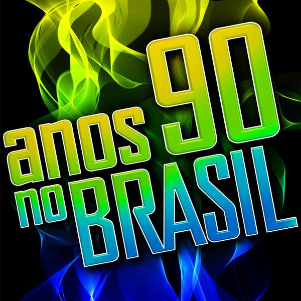 Anos 90 no Brasil