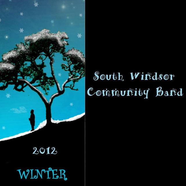 SWCB 2012 Winter : Holiday Concert Dec 7, 2012