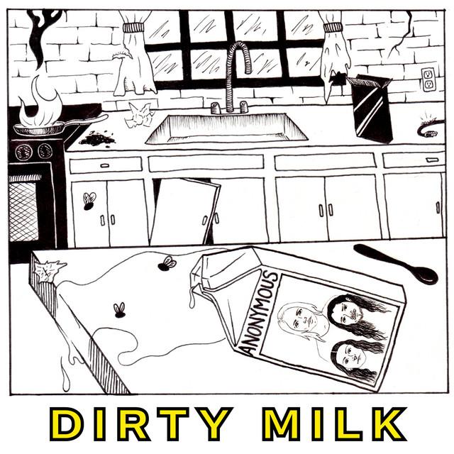 Dirty Milk