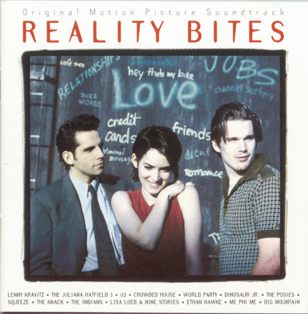 Reality Bites - Official Soundtrack