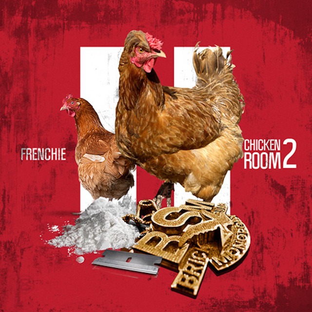 Chicken Room 2