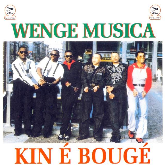 Kin é Bougé