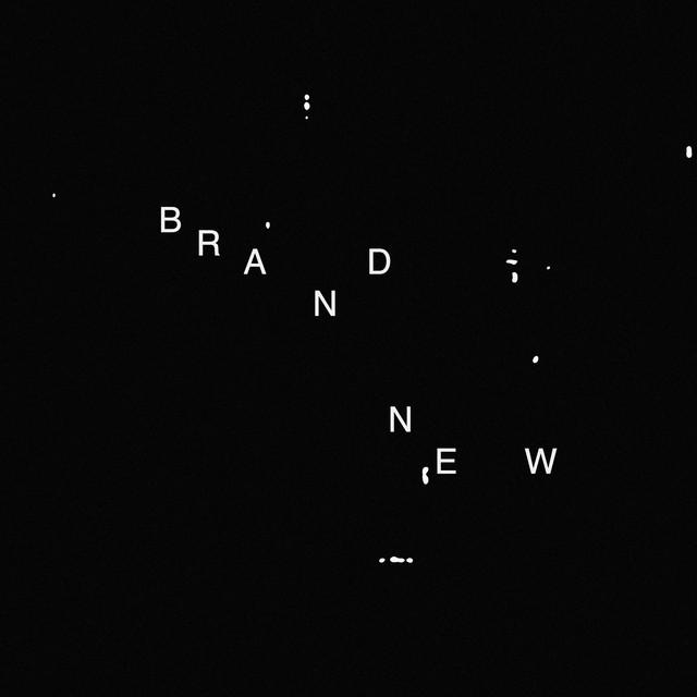 Brand New Image