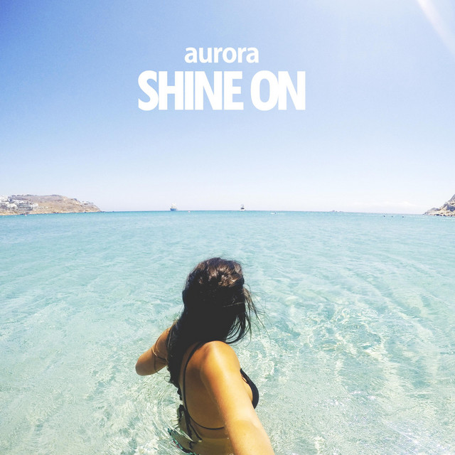 Shine On (feat. Paulo Fontora)
