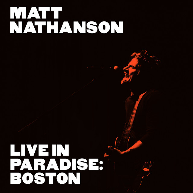 Live in Paradise: Boston (Deluxe Edition)