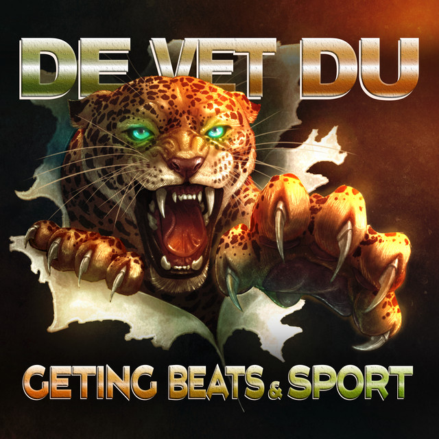 GETING, BEATS & SPORT