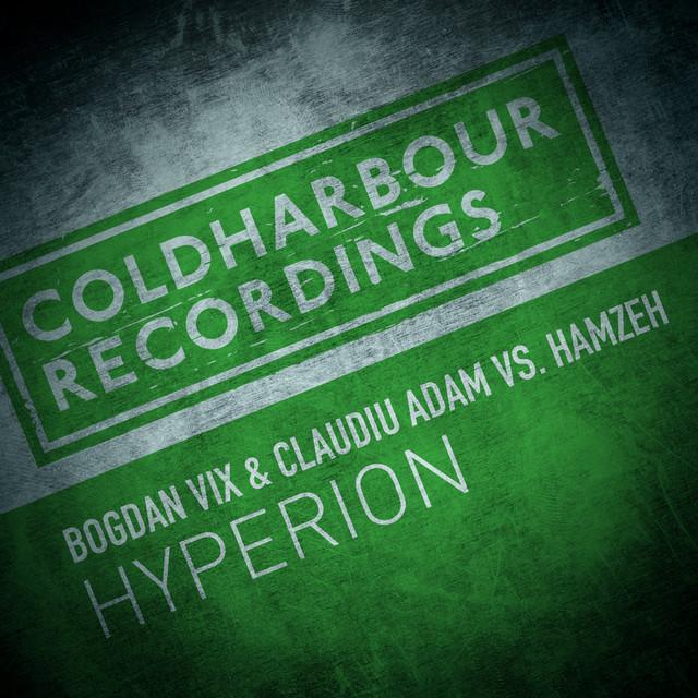 Bogdan Vix & Claudiu Adam vs. HamzeH - Hyperion Image