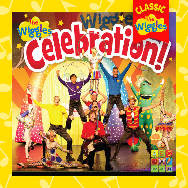 Celebration! (Classic Wiggles) by The Wiggles