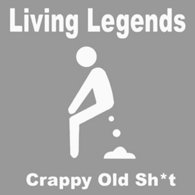 Crappy Old Sh* t