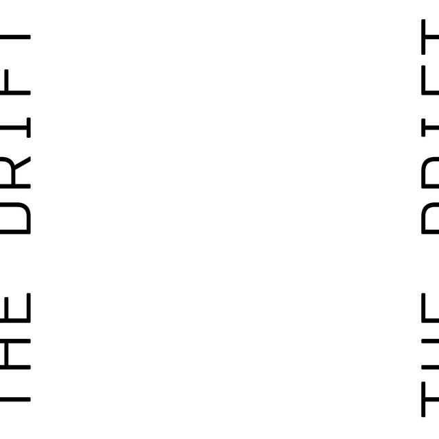 The Drift Image