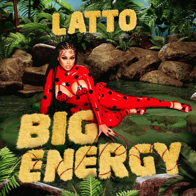 Big Energy album cover