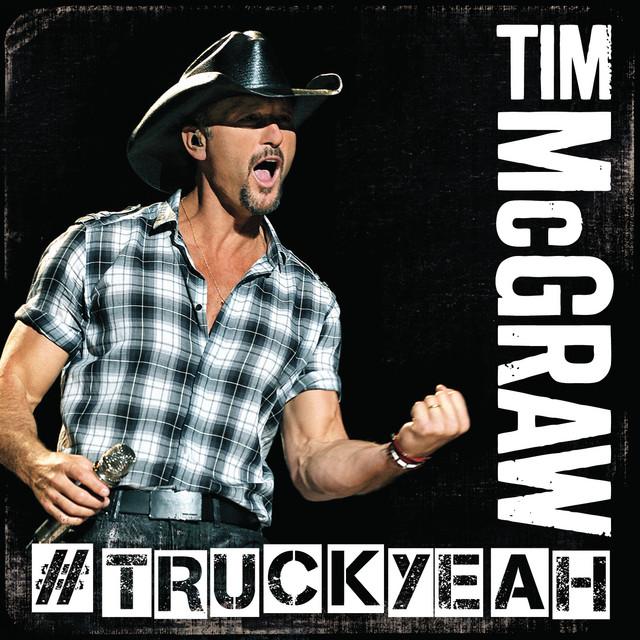 Truck Yeah album cover