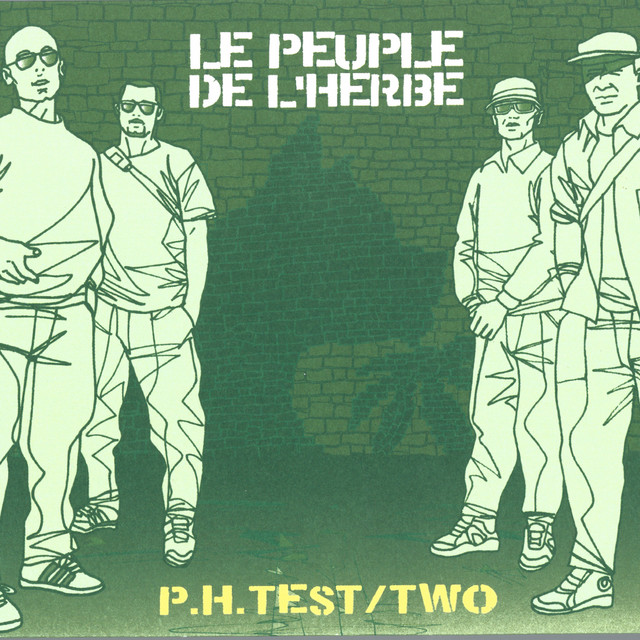 Ph Test / Two