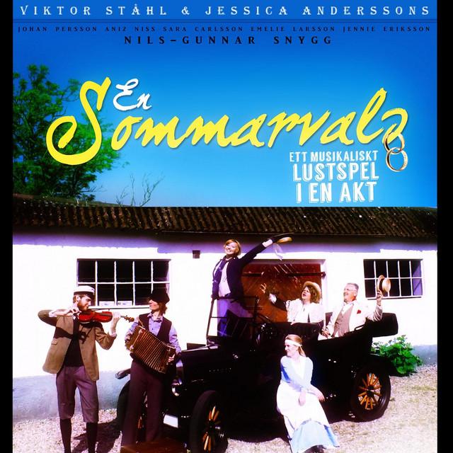 En Sommarvals: Ett Musikaliskt Lustspel (Original Cast Recording)
