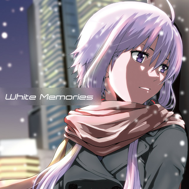 White Memories S