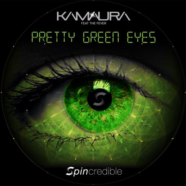 Pretty Green Eyes (Radio Edit)